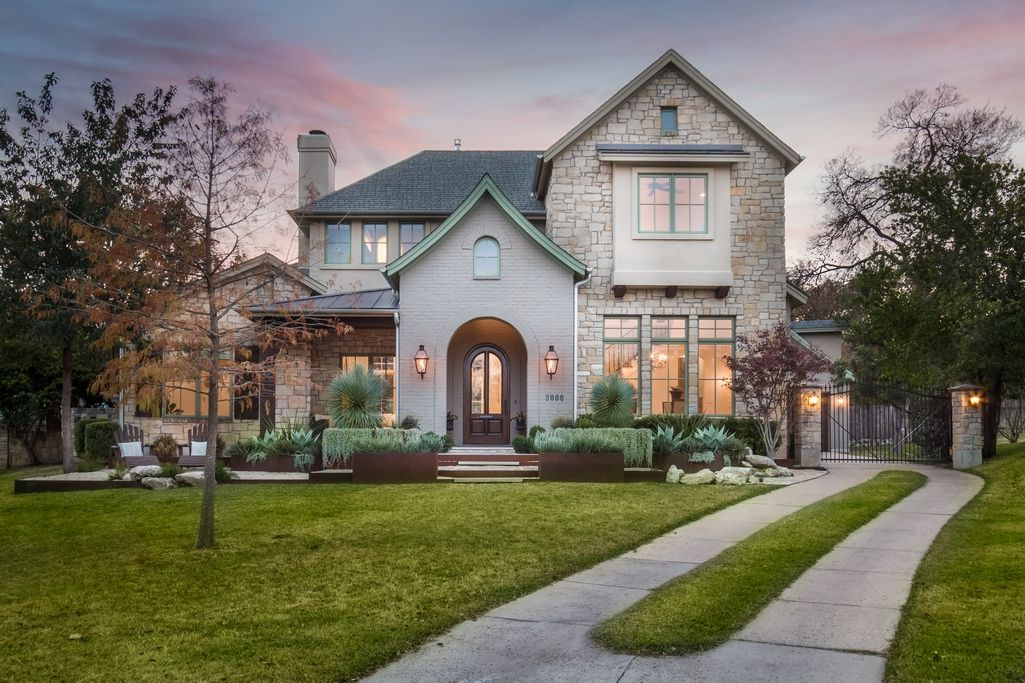 Wealthy home in Old West Austin receiving low-income assistance money in 2020
